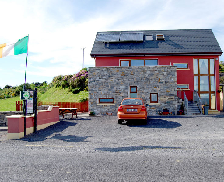 Achill Lodge